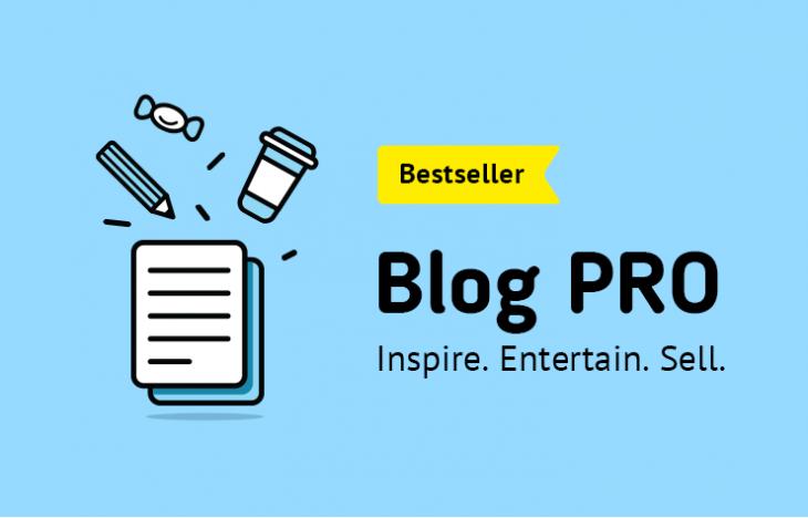 Blog Module PRO