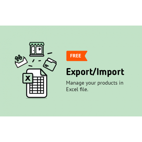 export-import-to-excel-free-opencart-extension