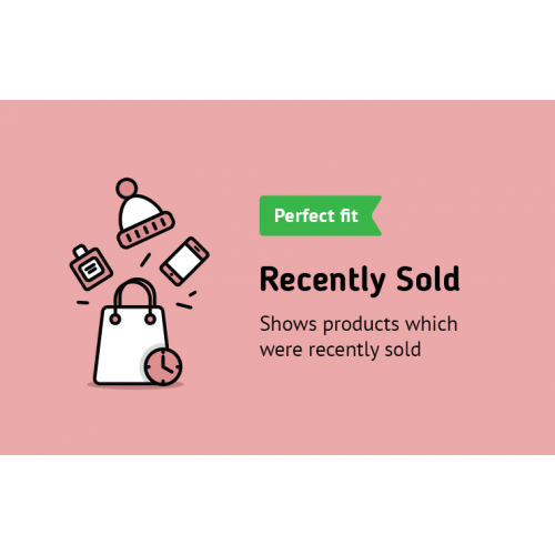 recently-sold-shows-you-recently-sold-items-opencart-extension