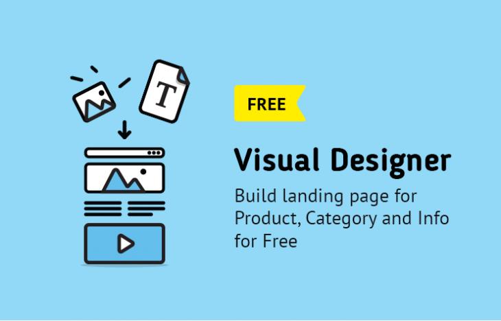Visual Designer FREE