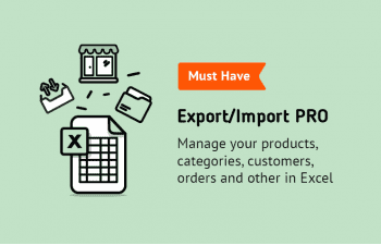 Export-Import to Excel PRO
