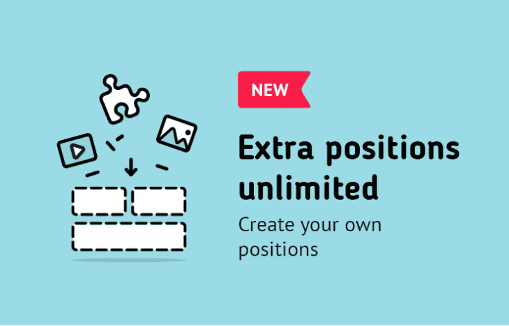 Extra Positions Unlimited