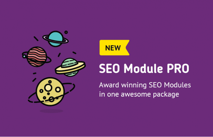SEO Module Complete (Professional All-in-One SEO extension)