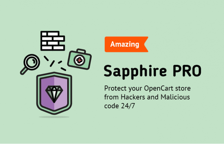 sapphire-pro---opencart-security-module-opencart-extension